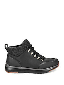 Ugg Men's Oliver Waterproof Boots BLACK