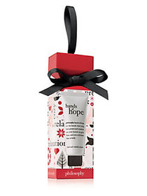 Philosophy Hands of Hope Hand and Cuticle Cream NO