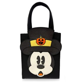 Disney Mickey Mouse Light-Up Halloween Candy Bag