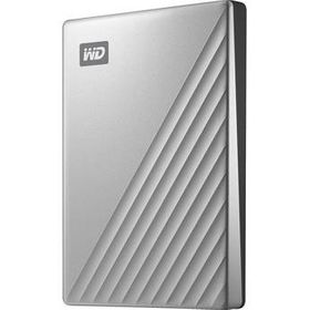 WD 2TB My Passport Ultra USB 3.0 Type-C External H