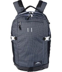 JanSport Gnarly Gnapsack 25