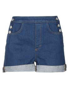 FRENCH CONNECTION - Denim shorts