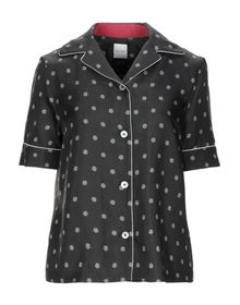 PAUL SMITH - Floral shirts & blouses