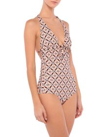 BOTTEGA VENETA - One-piece swimsuits