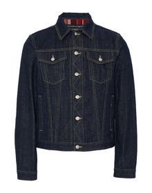 ALEXANDER MCQUEEN - Denim jacket