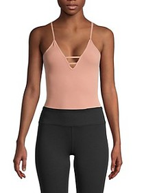Free People Movement Dance All Day Bodysuit