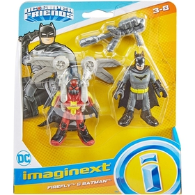 Imaginext Fisher-Price Imaginext DC Super...