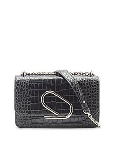 3.1 Phillip Lim - Alix Chain Clutch