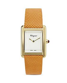 Salvatore Ferragamo - Portrait Lady Watch, 24mm x