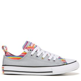 Converse Kids' Chuck Taylor All Star Double Upper