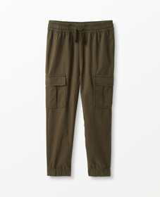 Hanna Andersson Woven Canvas Pants