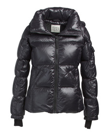Down Fill Kylie Coat
