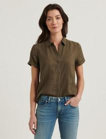 Lucky Brand Summer Shirt