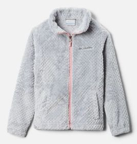 Columbia Girls' Fire Side™ Sherpa Jacket