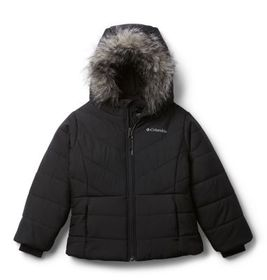 Columbia Girls' Toddler Katelyn Crest™ Jacket