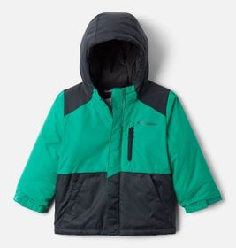 Columbia Boys' Toddler Lightning Lift™ Jacket