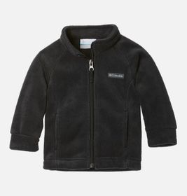 Columbia Girls' Infant Benton Springs™ Fleece Jack