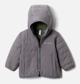 Columbia Infant Double Trouble™ Reversible Jacket
