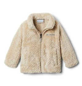 Columbia Girls' Infant Fire Side™ Sherpa Jacket