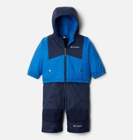 Columbia Infant Double Flake™ Snow Set