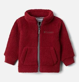 Columbia Infant Rugged Ridge™ II Full Zip Sherpa F