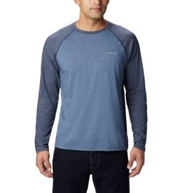 Columbia Men's Thistletown Park™ Raglan Shirt