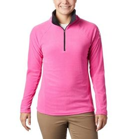 Columbia Women's TTIP Glacial™ 1/2 Zip Top Fleece