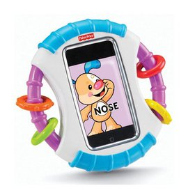 Fisher-Price Laugh & Learn Case for iPhone & iPod