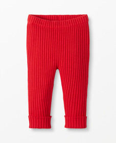Hanna Andersson Soft Sweaterknit Leggings
