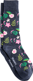 Jos Bank Jos. A. Bank Flower and Vine Socks, 1 Pai