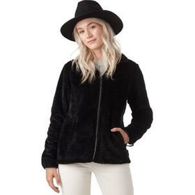 Stoic StoicCozy Sherpa Fleece Jacket - Women's