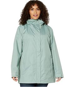 Columbia Plus Size Splash A Little II Rain Jacket