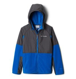 Columbia Kids' Basin Butte™ Fleece Jacket