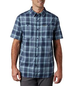 Columbia Leadville Ridge™ Short Sleeve Shirt II