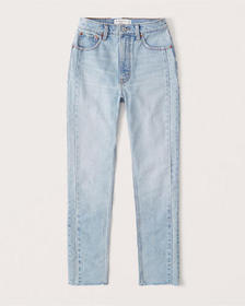 High Rise Skinny Jeans, LIGHT WASH