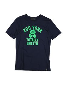 ZOO YORK - T-shirt