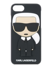 KARL LAGERFELD - Covers & Cases