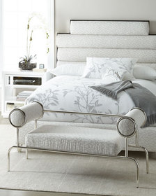 Paloma Bed Bench