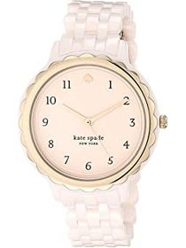 Kate Spade New York Morningside Ceramic Watch - KS