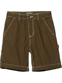 Quiksilver Kids Gawer Short Walkshorts (Big Kids)