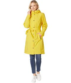 Columbia Here and There™ Long Trench Jacket