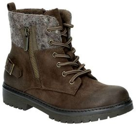Natural Reflections Emma Boots for Ladies