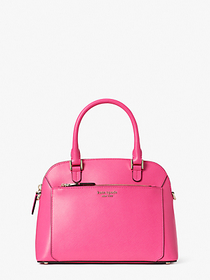 Kate Spade louise small dome satchel