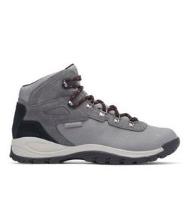 Columbia Men's Newton Ridge™ Canvas Waterproof Hik