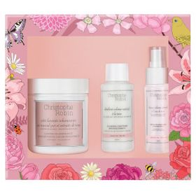 Christophe Robin Volume Gift Set