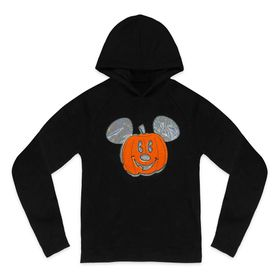 Disney Mickey Mouse Halloween Pullover Hoodie for