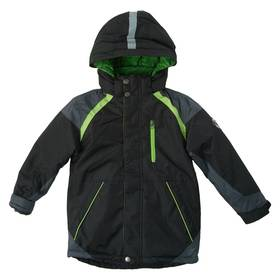 Boys (4-7) Sequoia 3-in-1 Systems Jacket