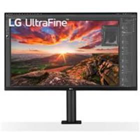 "LG UltraFine 32UN880-B 31.5"" 16:9 4K UHD Freesync"