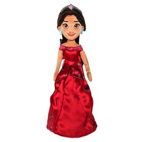 Disney Elena of Avalor Plush Doll – Medium