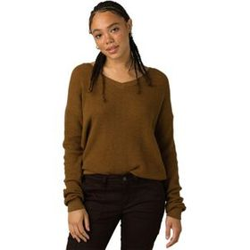 Prana PranaMilani V-Neck Sweater - Women's